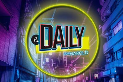 El Daily con Harold 10 de febrero 2020